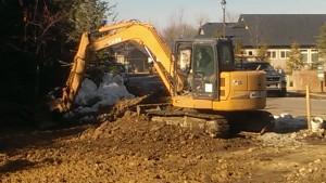 LakeMoor Bspoke Excavation